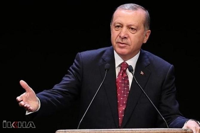 Erdogan dê bi vîdeo konferansê beşdarî Zîrveya Awarte ya Lîderên G20an bibe