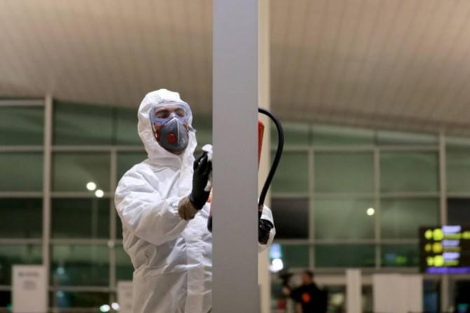 İspanya'da Coronavirus kaynaklı ölümler 4 bini aştı