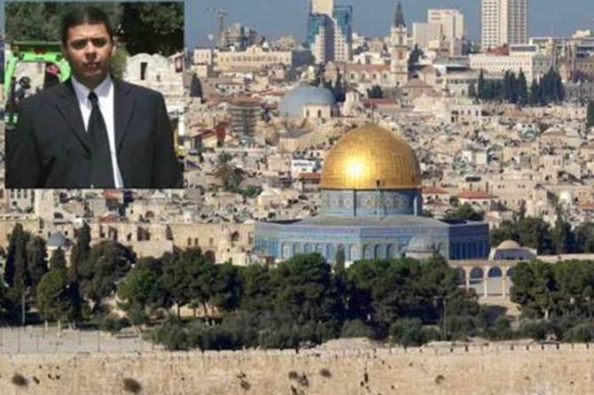Filistinli Av. Zebarika'dan Coronavirus bahanesiyle Kudüs'ü Yahudileştirme planına tepki