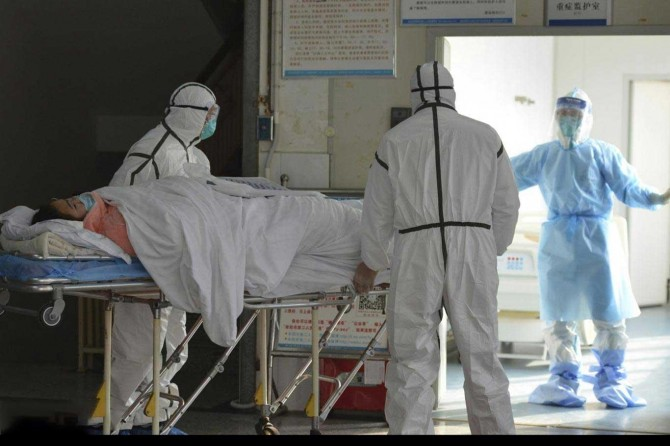 15 new coronavirus cases found in West Bank village where a woman dies