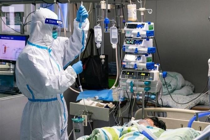 Fransa'da Coronavirus'ten bir günde 299 kişi öldü