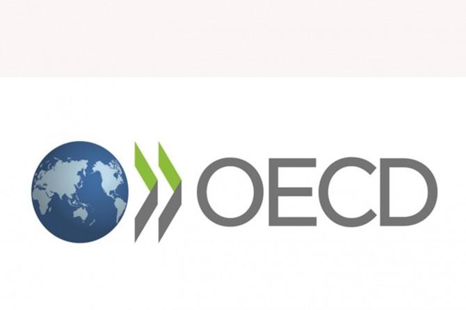 OECD: Coronavirus salgınının ekonomik etkisinden dolayı birçok ekonomi resesyona girecek