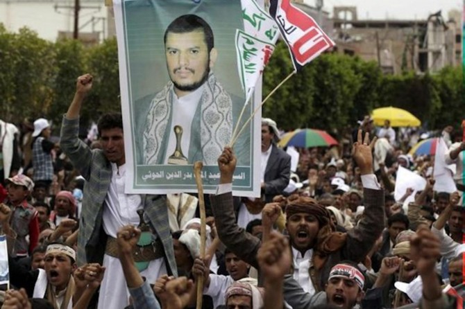 Yemen Ensarullah Hareketi'den Suud rejimine Hamas'lı esirlerin takası teklifi