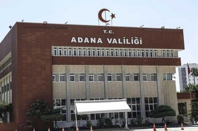 Adana Valiliği sosyal hareketliği azaltmak için bazı önlemler alıyor