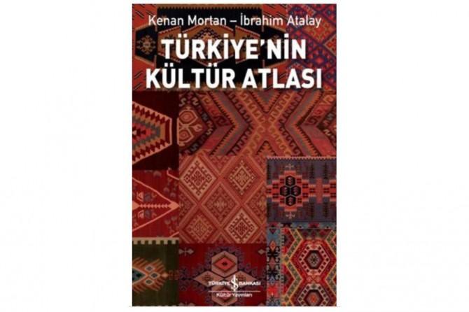"""""""Türkiye'nin Kültür Atlası"""" adlı kitap satıştan kaldırılıp toplatıldı"""