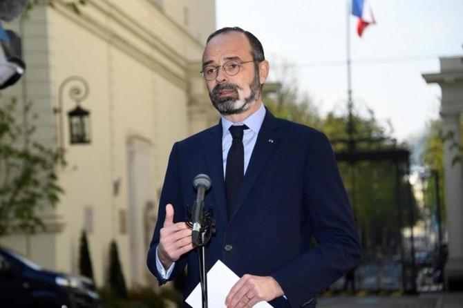 """Fransa'da bir günde 319 kişi öldü, Başbakan uyardı: """"Önümüzdeki 15 gün daha kötü geçecek"""""""