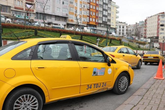 İstanbul Valisi Yerlikaya: Taksiler şehirler arası ulaşımda kullanılmayacak