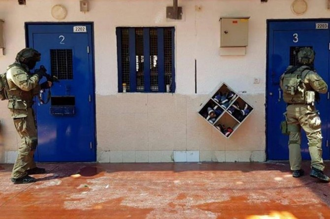 Avrupa Filistin İletişim Forumundan, Filistinli esirlerin güvenliğinin sağlanması çağrısı