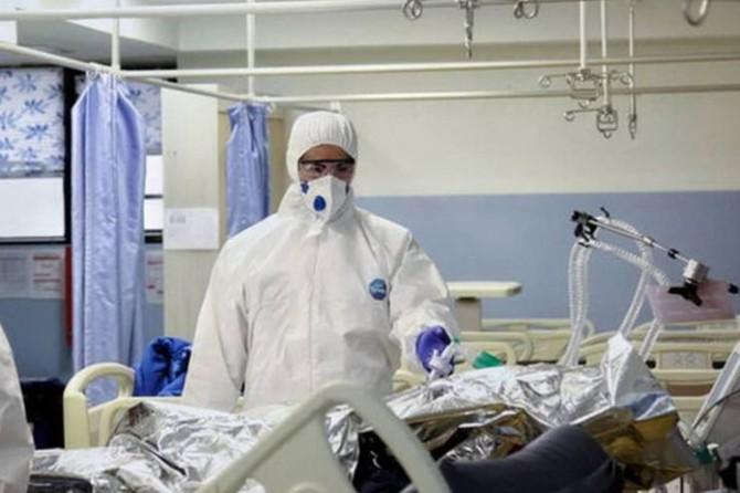 İran'da Coronavirus kaynaklı ölümler 2 bin 757'ye yükseldi