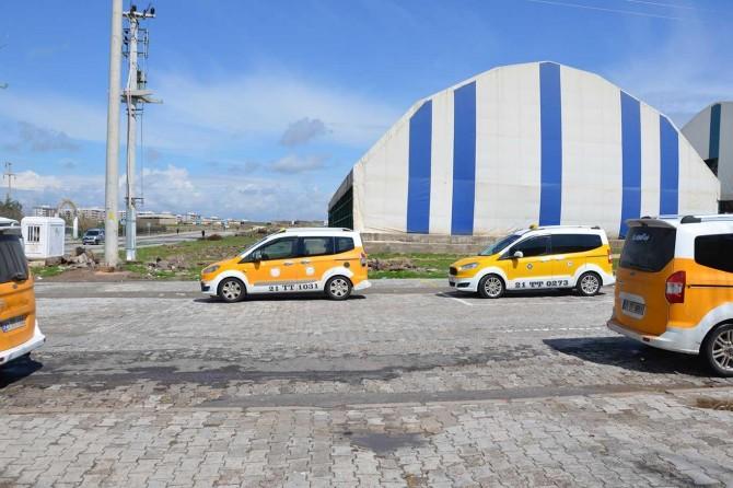 """Diyarbakır'da taksi sahipleri: """"Tek-çift plaka uygulaması"""" insanları mağdur edecek"""
