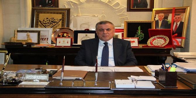 """Midyat Belediye Başkanı Veysi Şahin'den """"Fakülte"""" değerlendirmesi"""