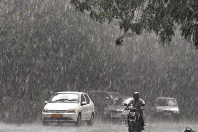 Yağmur ve sağanak yağış ülke genelinde etkili olacak