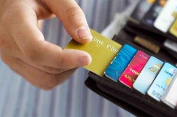 BDDK, bireysel kredi kartları için asgari ödeme oranını yüzde 20'ye indirdi