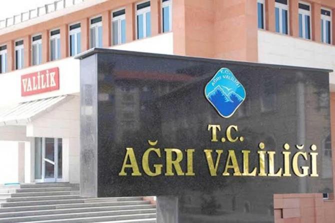 Ağrı'da 1 PKK'li öldürüldü