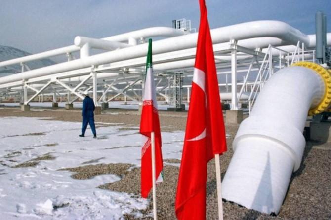 İran'dan Türkiye'ye gaz sevkiyatı açıklaması