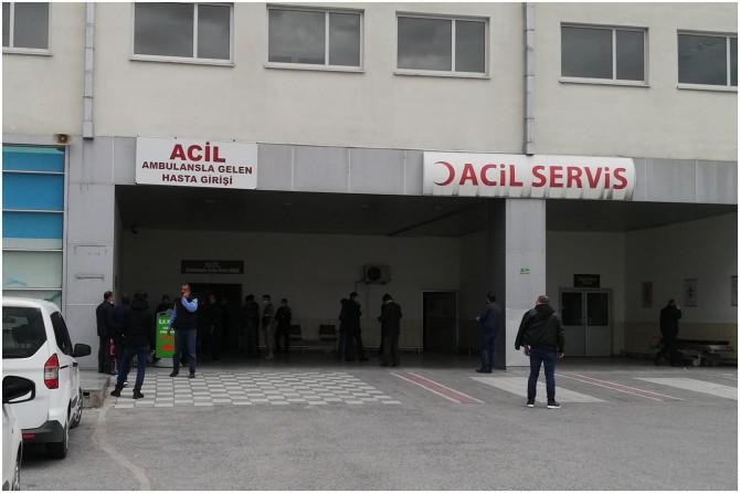 Malatya'da bir kişi pompalı tüfekle açılan ateş sonucu hayatını kaybetti