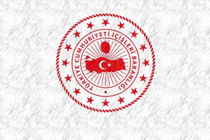 İçişleri Bakanlığı: Teslim olan PKK'lilerin sayısı 67'ye yükseldi