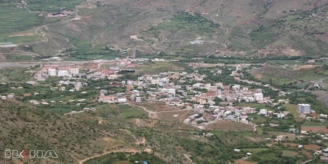 Batman'ın Sason ilçe merkezinde 3 mahalle ve bir köy karantinaya alındı