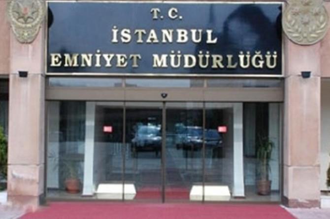 İstanbul'da düzenlenen uyuşturucu operasyonunda 3 kişi gözaltına alındı