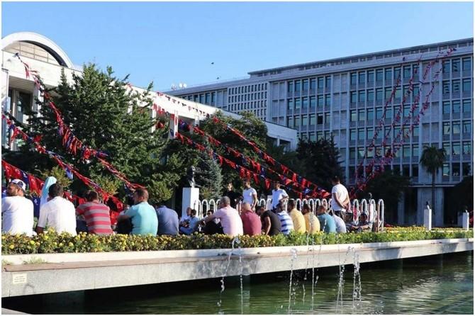 İBB, Kanal İstanbul Projesi çevre düzenlemesi için iptal davası açtı