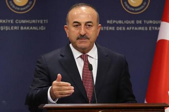 Bakan Çavuşoğlu: Yurt dışındaki 98 vatandaşımız hayatını kaybetti