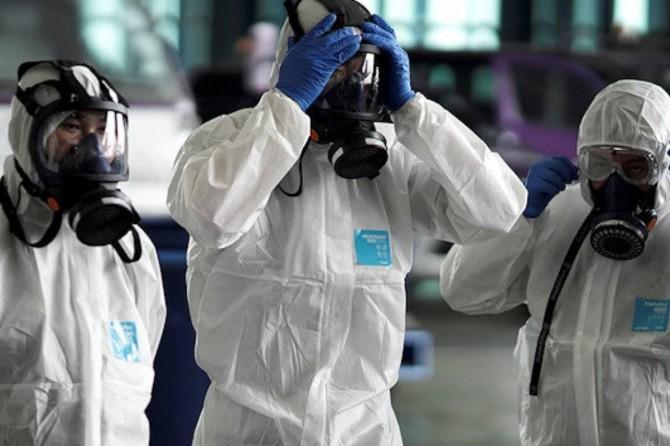 Almanya'da 149 kişi daha Covid-19 nedeniyle öldü
