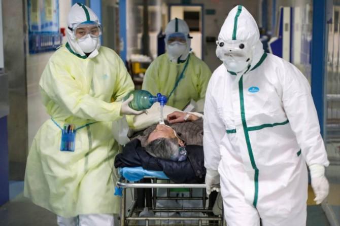 Çin 36 yeni Coronavirus vakası bildirdi