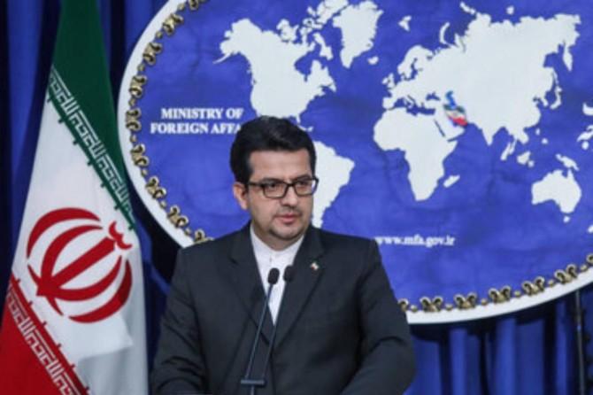 İran'dan ABD'nin Irak'taki askeri hareketliliğini arttırmasına tepki