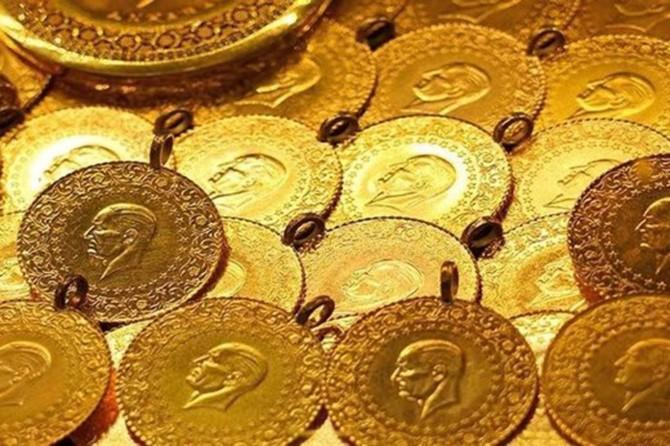 Darphane ve Damga Matbaası Genel Müdürlüğü: Piyasada altın arzında herhangi bir sorun yok