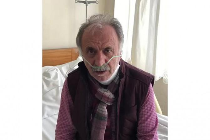 İstanbul Çapa Tıp Fakültesi Dâhiliye Profesörü Cemil Taşçıoğlu Coronavirus'ten hayatını kaybetti