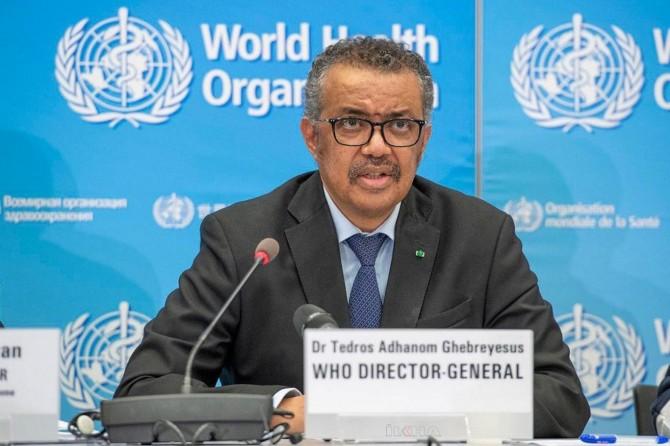 WHO: Dünya daha önce böyle bir pandemiyle karşılaşmadı