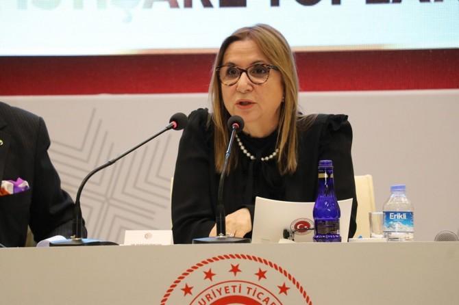 Ticaret Bakanı Pekcan: Fırsatçı firmaları afişe edeceğiz