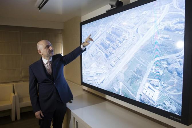 İkitelli Şehir Hastanesi metro inşaatı ile yollarını Ulaştırma Bakanlığı yapacak