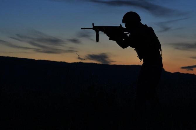 MSB, 14 PKK/YPG'linin öldürüldüğünü açıkladı