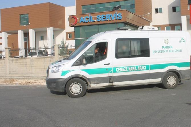 Mardin'de 2 kişinin Coronavirus'ten hayatını kaybettiği iddia edildi