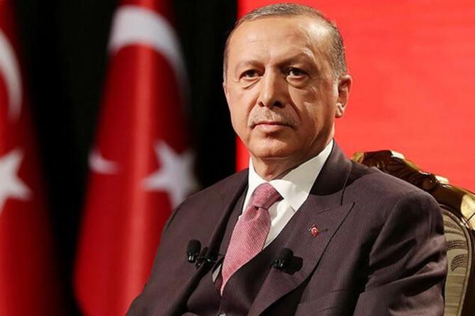 Cumhurbaşkanı Erdoğan'dan İtalyan ve İspanya başbakanlarına: Dost kara günde belli olu