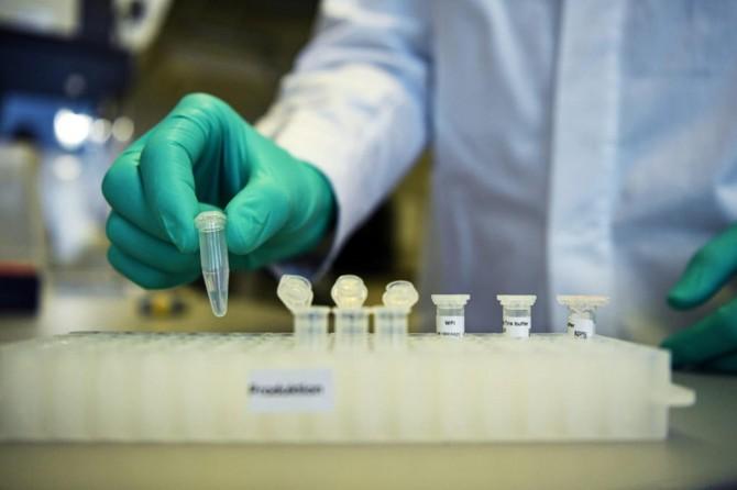 İngiltere'de Coronavirus nedeniyle 569 kişi daha öldü