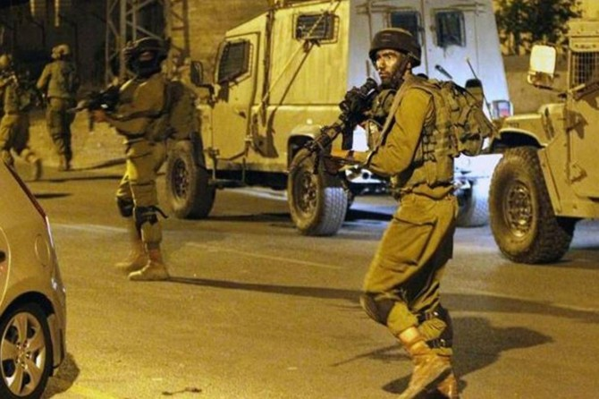 Zionist gangs kidnap Jerusalemite young men during overnight campaign