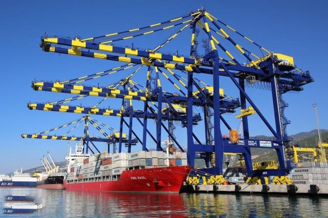 Mart ayı ihracatı yüzde 17,81 oranında azaldı