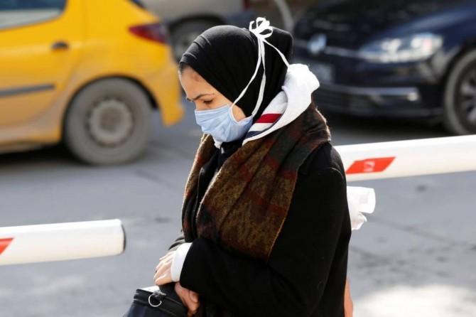 Tunus'ta Coronavirus vakaları 455'e yükseldi