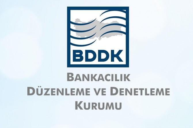 BDDK'dan vatandaşa dolandırıcılık uyarısı