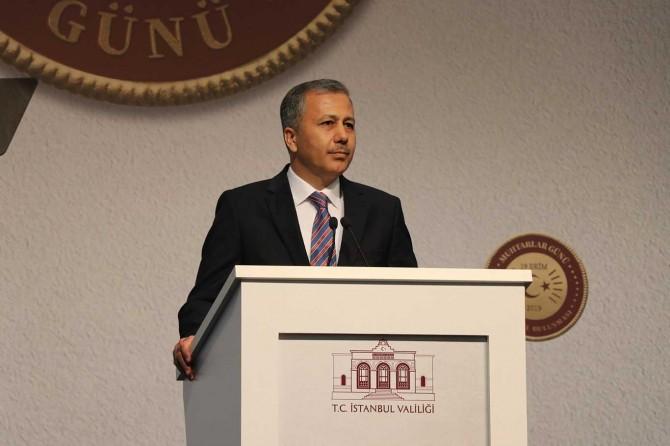 """İstanbul Valisi Yerlikaya'dan """"Vefa Sosyal Destek Grubu"""" çalışmaları hakkında açıklama"""