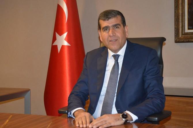 """TİM Sektör Kurulu Başkanı Altunkaya'dan """"gıda sorunu"""" açıklaması"""