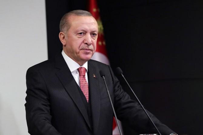 Cumhurbaşkanı Erdoğan Coronavirus ile ilgili yeni tedbirleri açıkladı