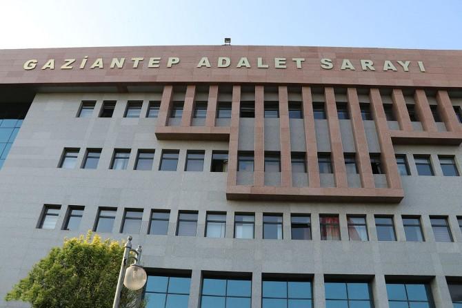 Gaziantep'te düzenlenen PKK operasyonunda 4 şüpheli gözaltına alındı