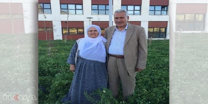 Karı koca birkaç saat arayla Covid-19'dan vefat ettiler
