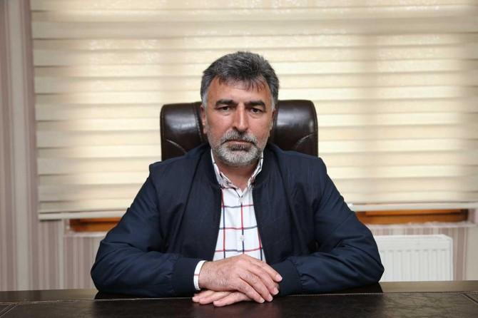 """Diyarbakır SMMM Odası Başkanı Vural """"Kısa Çalışma Ödeneği"""" projesini değerlendirdi"""