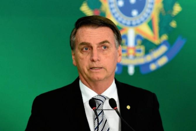 Brezilya Cumhurbaşkanı Coronavirus'e karşı halkı oruç ve duaya davet etti