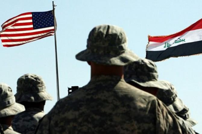 İşgalci ABD, Irak'ta bir üsten daha çekildi