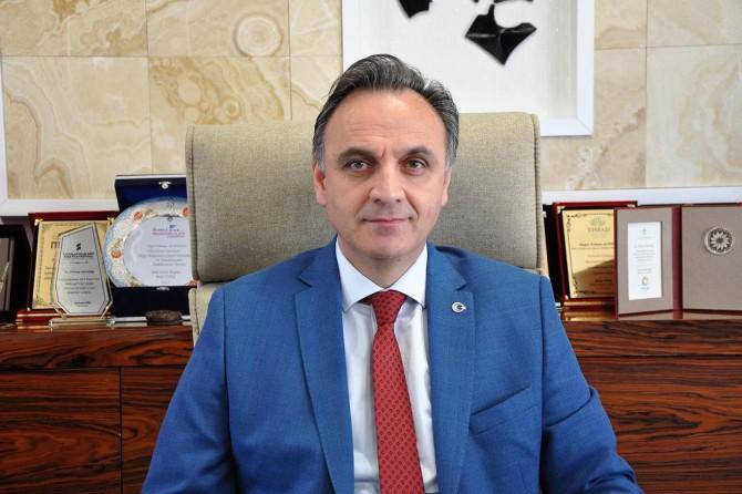 Covid-19 ile mücadele projelerine 6 milyon TL destek